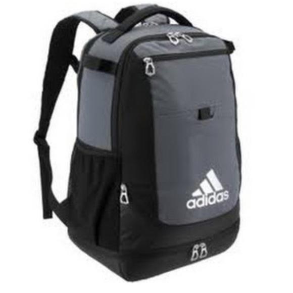 adidas Utility XL backpack. NWT 49a7f2ad80a66